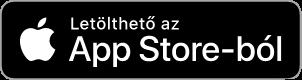 Töltsd le alkalmazásunkat iOS-re